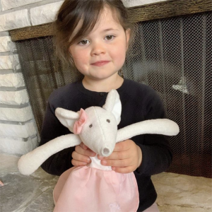 Gabby _ballerina mouse