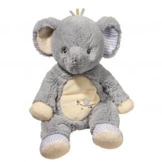 Elephant Plumpie soft toy douglas toys