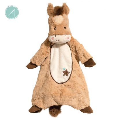 Lil' Star Pony Sshlumpie soft toy fromDouglas Toys