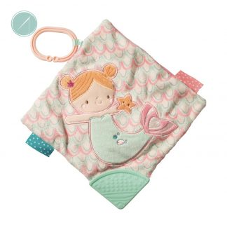 Mermaid Acitivity Blanket Douglas Toys