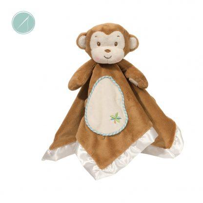 Monkey snuggler luvster 13 - Douglas Toys