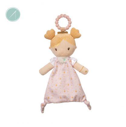 Princess Noa Lil' Sshlumpie Teether Toy