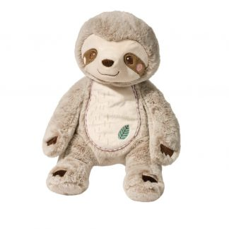 Plush toy sloth Plumpie DOuglas Toys