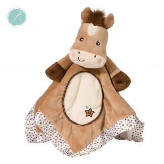 Star Pony Lil Snuggler Douglas Toys