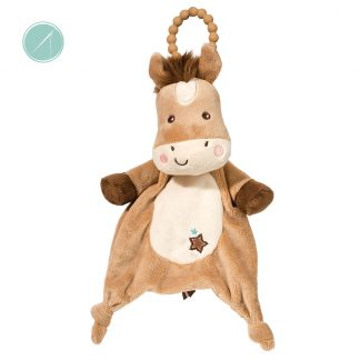 Star Pony Lil' Sshlumpie Teether Toy - Douglas Toys