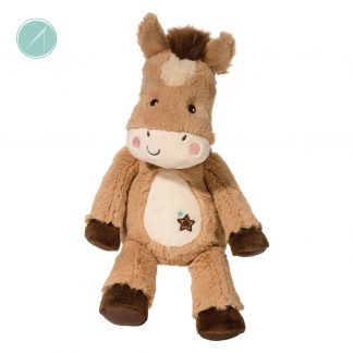 Star Pony plumpie cuddly toy from Douglas Toys