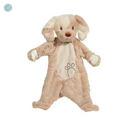 Tan Puppy Sshlumpie - Douglas Toys
