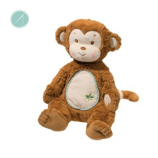 Monkey Plumpie Plush Toy - Douglas Toys