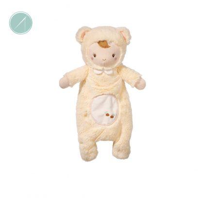 Pajama Baby Plumpie from Douglas Toys