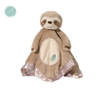 Silly Little Sloth Snuggler from DOuglas Toys