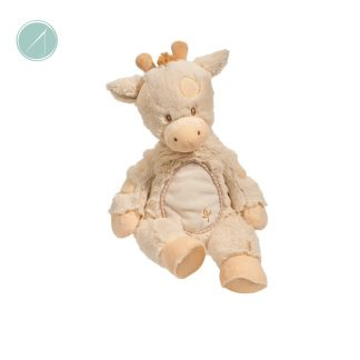 Spotted Giraffe Plumpie from Douglas Cuddle Toys