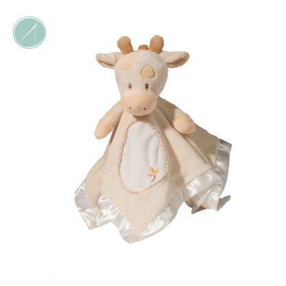 Spotted Giraffe Snuggler -Douglas Cuddle Toys