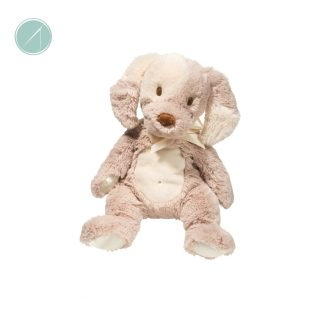 Tan Puppy Plumpie from Douglas Toys