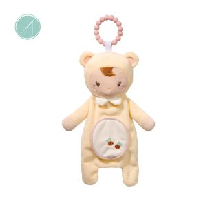Pajama Lil' Sshlumpie Teether - Douglas Toys